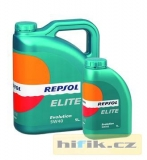 REPSOL ELITE EVOLUTION 5W40-1L