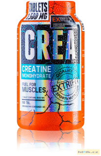 CREA 1500 MG TABLETS