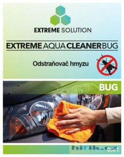 ExtremeAquaCleaner BUG 500ml