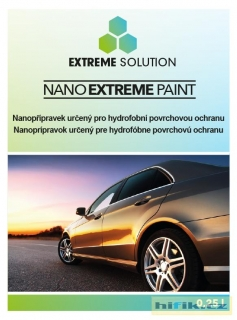 NanoExtreme Paint 250ml