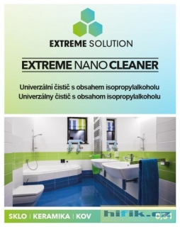 ExtremeNano Cleaner 500ml