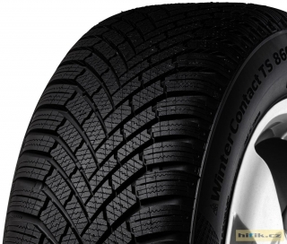 205/55R16 91T WinterContact TS860 CONTINENTAL